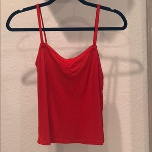 Red Tank too from Nordstrom